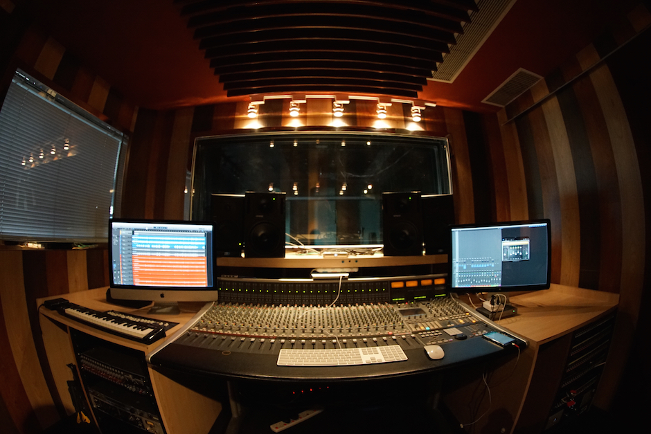 Music Production and A&R Services