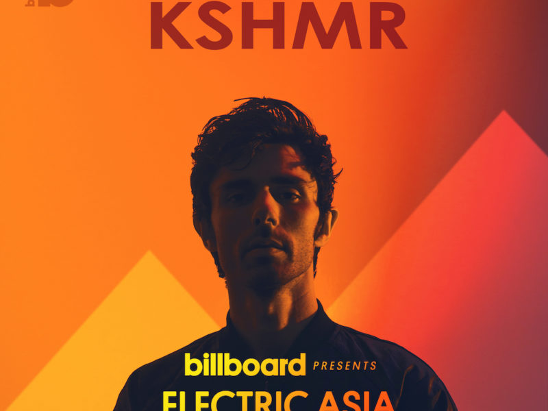 KSHMR Billboard Playlist Revised